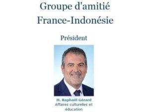 Groupe d'amitié France-Indonésie