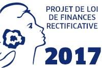 POUR – Projet de loi de finances rectificative pour 2017